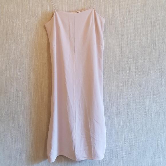fc05e0851ed72 Everlane Dresses   Japanese Goweave Cami Slip Dress   Poshmark